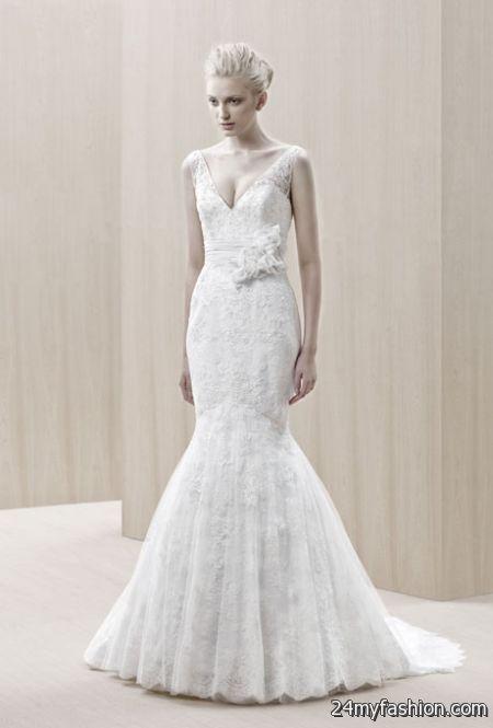Enzoani bridal gowns 2018-2019 | B2B Fashion