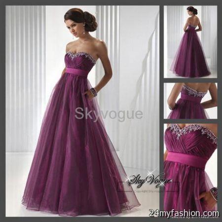 Evening dresses cocktail dresses 2018-2019