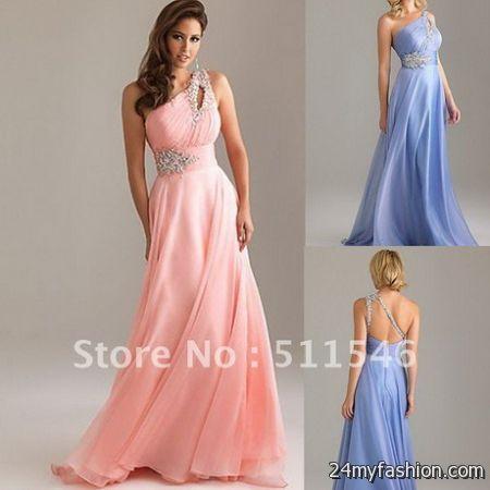 Evening Summer Dresses