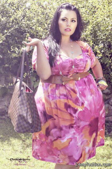 Fashion bug plus size dresses 2018-2019