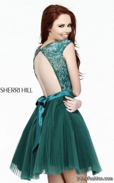 Formal dress 2018-2019