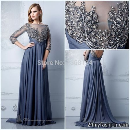 Formal Maternity Gowns