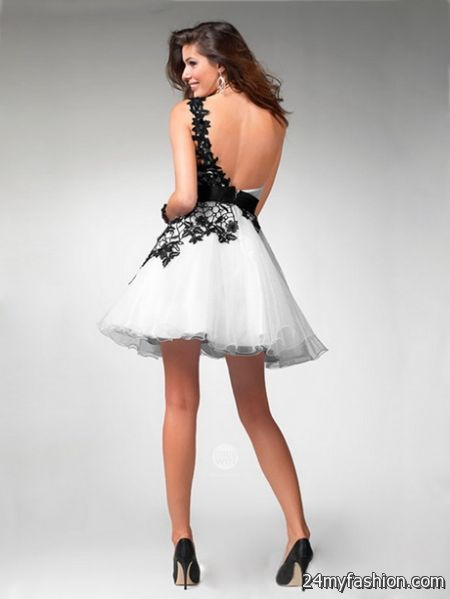 Funky Party Dresses