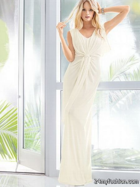 Goddess maxi dresses 2018-2019