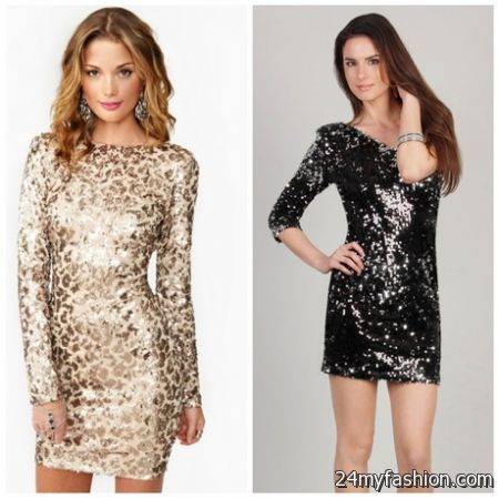 Holiday Dresses 2018