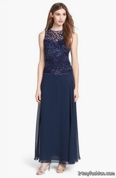 J kara evening gowns 2018-2019 | B2B Fashion