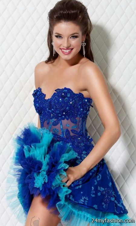 Jovani homecoming dresses 2018-2019