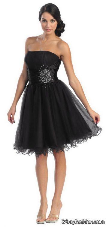 9fd7232e60f Junior plus size homecoming dresses 2018-2019