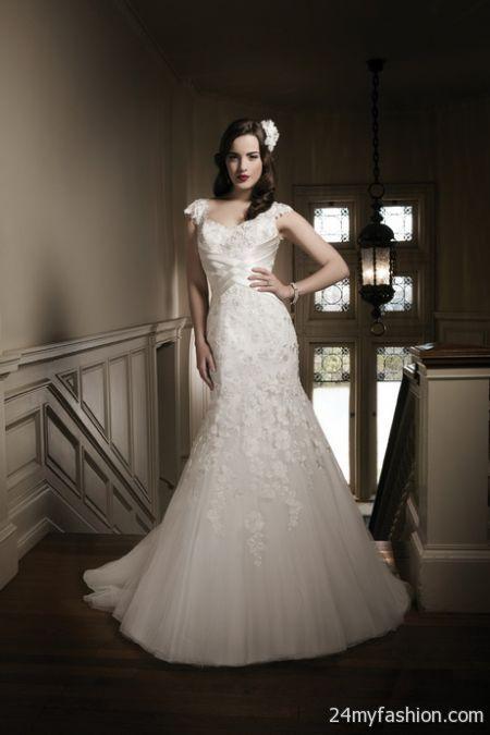 Justin alexander bridal gowns 2018-2019 | B2B Fashion