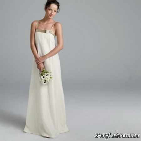 Linen Wedding Dress.Linen Wedding Dresses 2018 2019 B2b Fashion