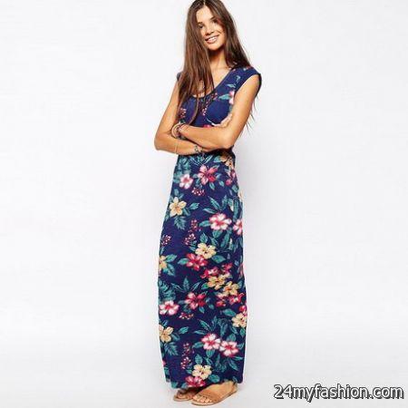 Tall girls maxi dresses