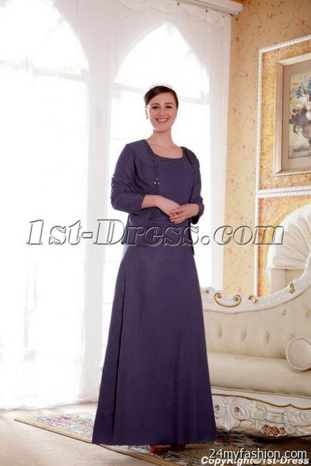 Modest Plus Size Dresses 2018 2019 B2b Fashion