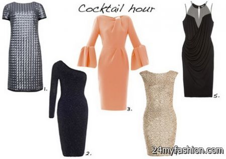 New look party dresses 2018-2019