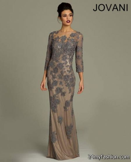 Next evening dresses 2018-2019