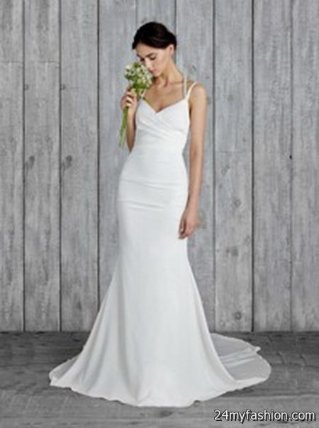 de0ffb1981 Nicole Miller Wedding Dresses 2016 - Image Wedding Dress Imagemax.co