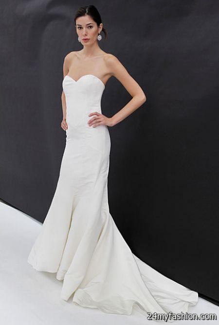 Nicole miller wedding gowns 2018 2019 b2b fashion nicole miller wedding gowns 2018 2019 junglespirit Gallery