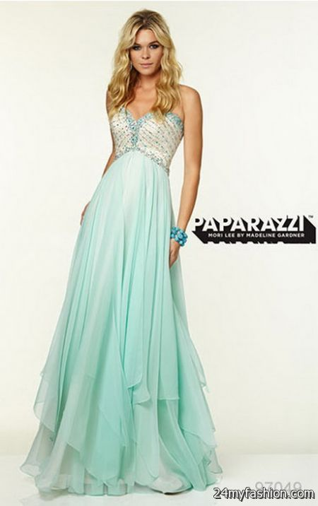 Pictures of matric ball dresses 2018-2019