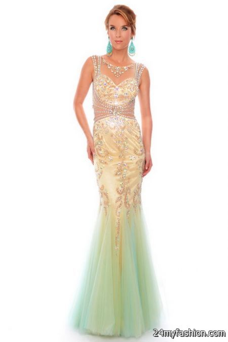 Famous Prom Dresses Atlanta Frieze - Dress Ideas For Prom ...