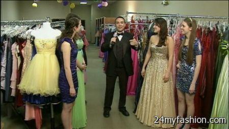 Prom Dresses in Atlanta
