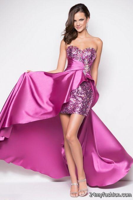 Prom dresses finder 2018-2019