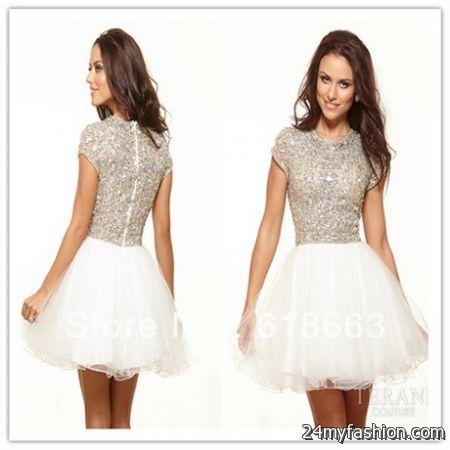 Semi formal dresses for girls 2018-2019  269e5f75a