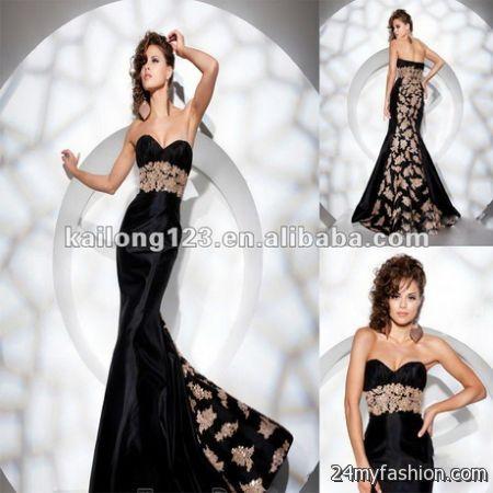Kailong dresses 2018