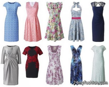 Summer dresses for wedding guest 2018-2019