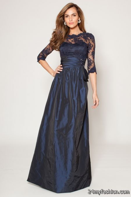 Teri jon evening gowns 2018-2019