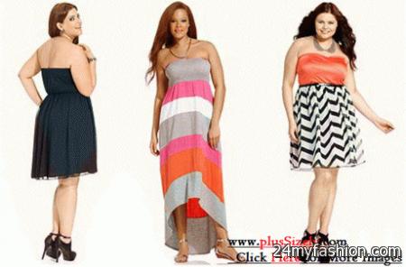 Trendy plus size dresses for juniors 2018-2019 | B2B Fashion