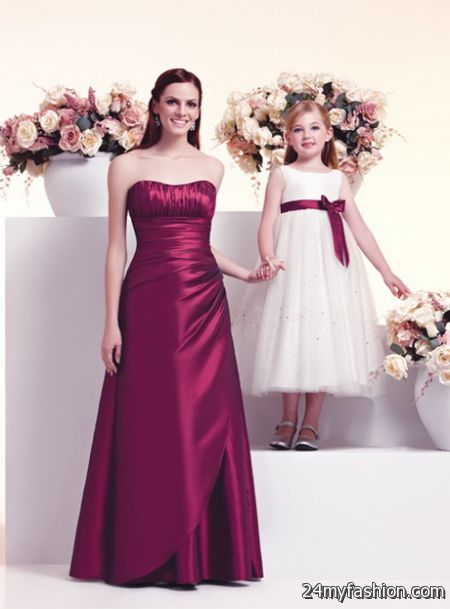 48492a32941 Veromia bridesmaid dresses 2018-2019