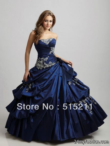 Victorian prom dresses 2018-2019 | B2B Fashion
