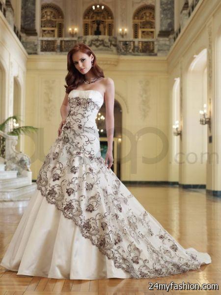 Wedding gown designers 2018 2019 b2b fashion wedding gown designers 2018 2019 junglespirit Image collections