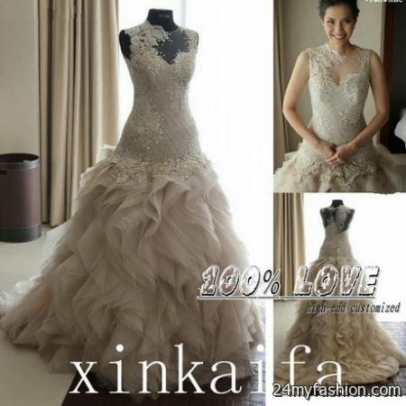 Wedding Gowns Philippines 2018 2019