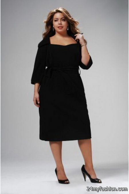 Women Dresses Plus Size 2018 2019 B2b Fashion