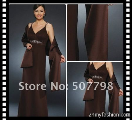 Wraps and shawls for evening dresses 2018-2019