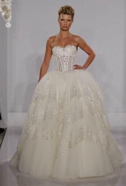 ball gown wedding dresses pnina tornai 2018/2019   B2B Fashion