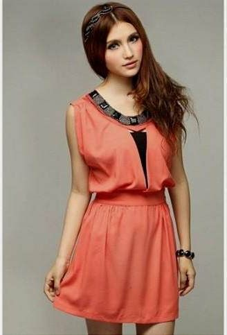 beautiful casual dresses for women 2018/2019
