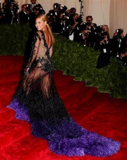 Beyonce Red Carpet Dresses 2018 2019 B2b Fashion