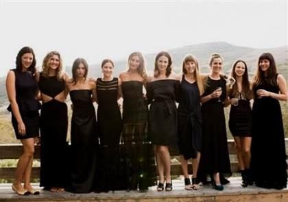 Black Bachelorette Party Dresses 2018 2019