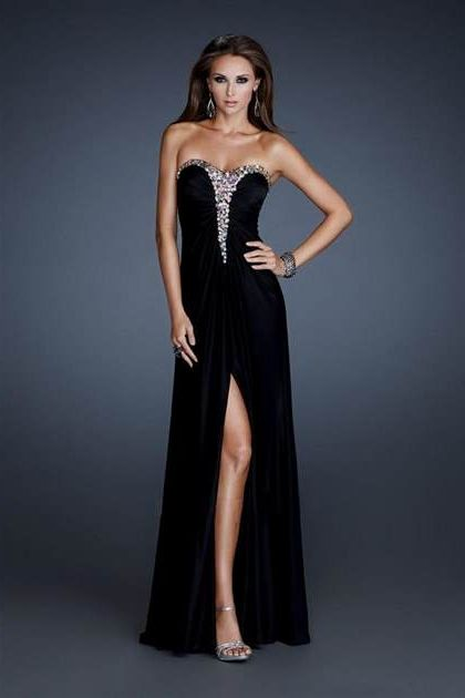 most sizzling prom dresses 2018