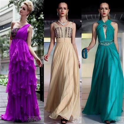 Boho Chic Prom Dresses 20182019 B2b Fashion