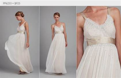 Casual Clothes For Brides