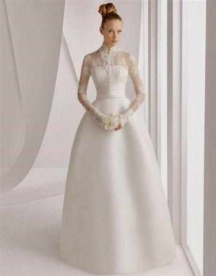 Casual Winter Wedding Dresses 2018 2019 B2b Fashion