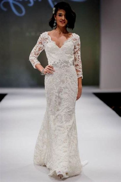 Merveilleux Casual Winter Wedding Dresses 2018/2019