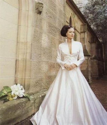Casual Winter Wedding Dresses Fashion Dresses