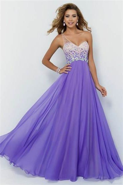 cute purple prom dresses 2018-2019 | B2B Fashion