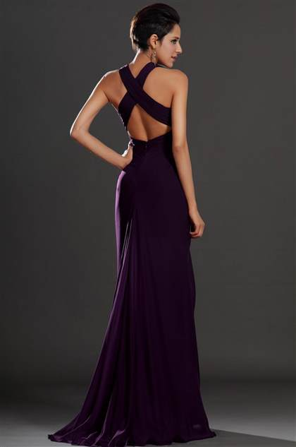 Dark Purple Bridesmaid Dresses Under 100 2018 2019