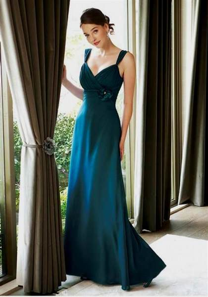 21fbe94b654 dark turquoise bridesmaid dress 2018 2019