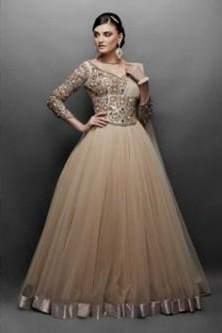 Designer Evening Gowns For Wedding Reception 2018 2019 B2b Fashion