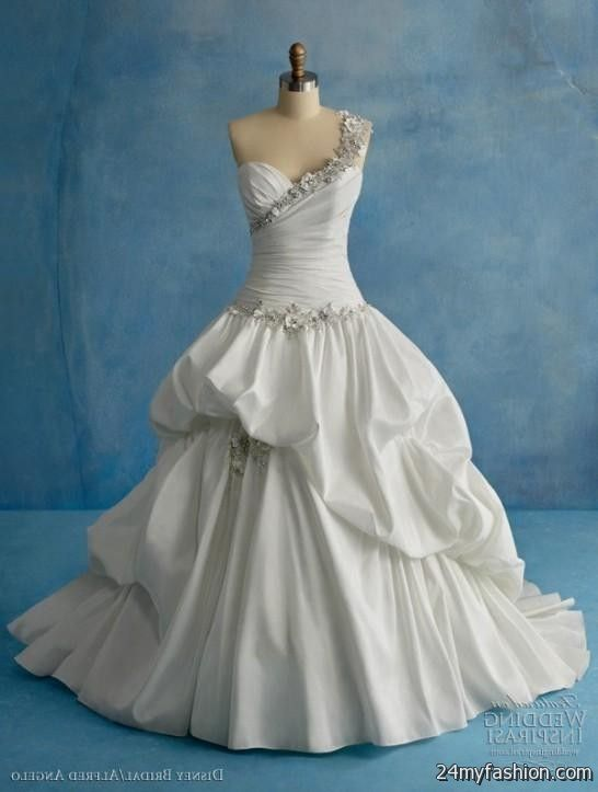 disney princess wedding dresses ariel 2018-2019 | B2B Fashion